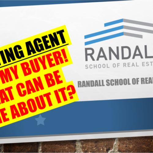 Randall School of Real Estate