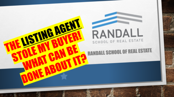 Randall School of Real Estate